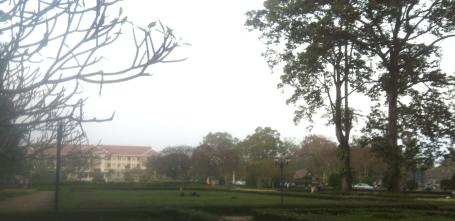 36 heures à Siem Reap